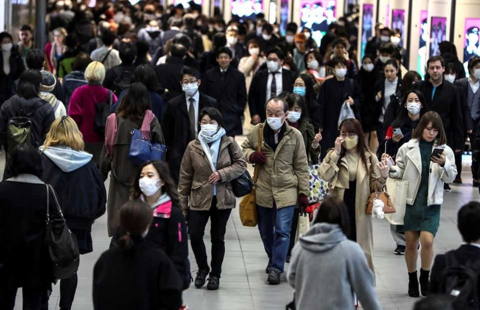 WHO warns of global shortage of medical equipment to fight coronavirus