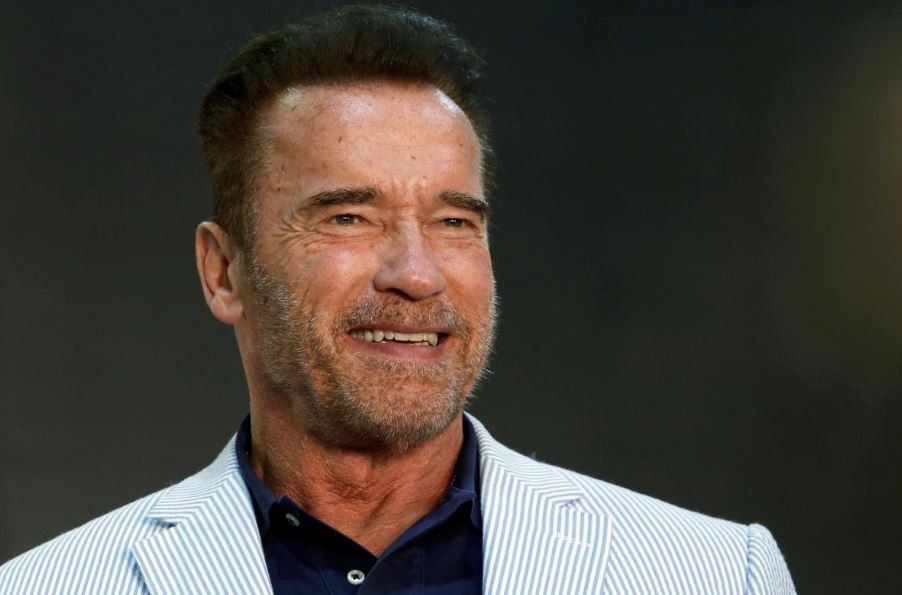 Schwarzenegger's multi-sport event in Ohio bars fans over coronavirus