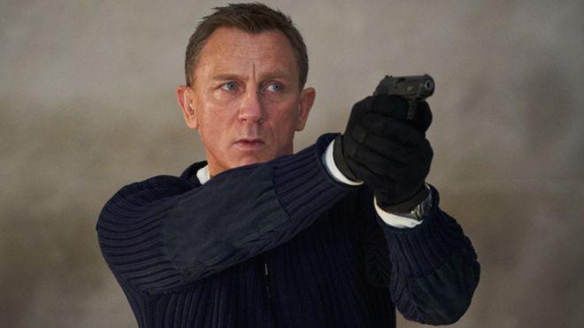 Release of new James Bond film postponed until November