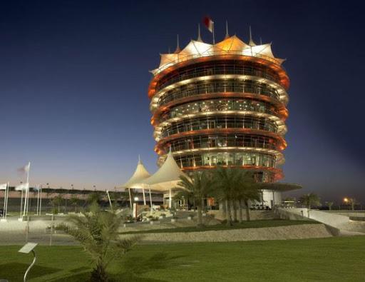 Bahrain line up top-class support races