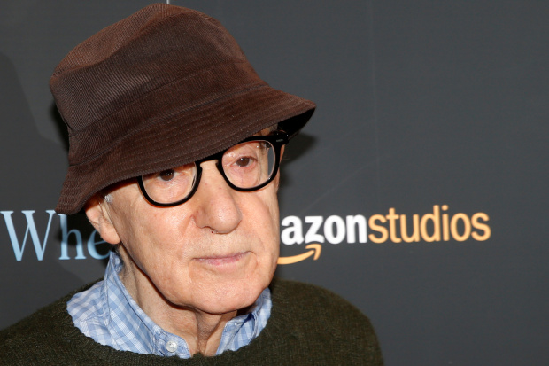 Publisher drops plans to release Woody Allen's memoir