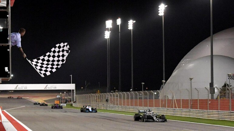 Bahrain Grand Prix ticket holders being notified of refund process