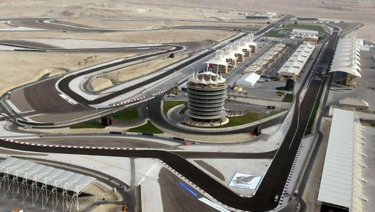 Bahrain GP 'could boost TV audience'