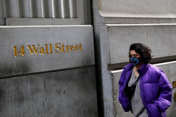 Wall Street tempers begin to flare over coronavirus work-from-home policy