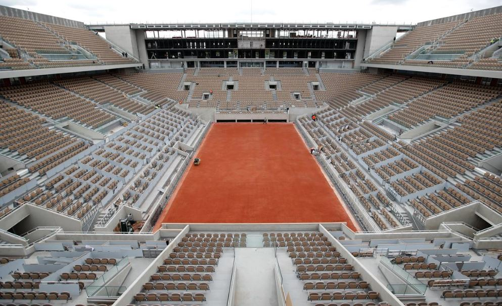 French Open postponed, Roland Garros officials confirm