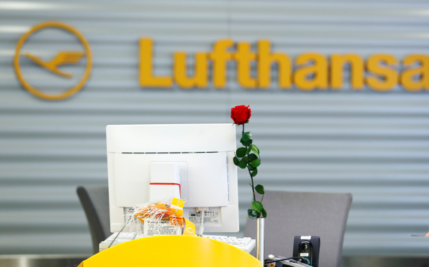 Airline industry may not survive without state aid - Lufthansa