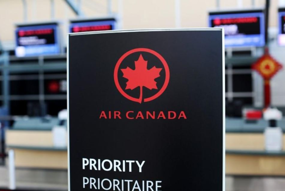 Air Canada to lay off more than 5,100 employees amid coronavirus outbreak