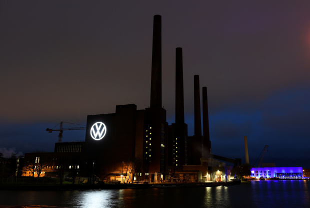 Volkswagen to close factories in Mexico to protect public health