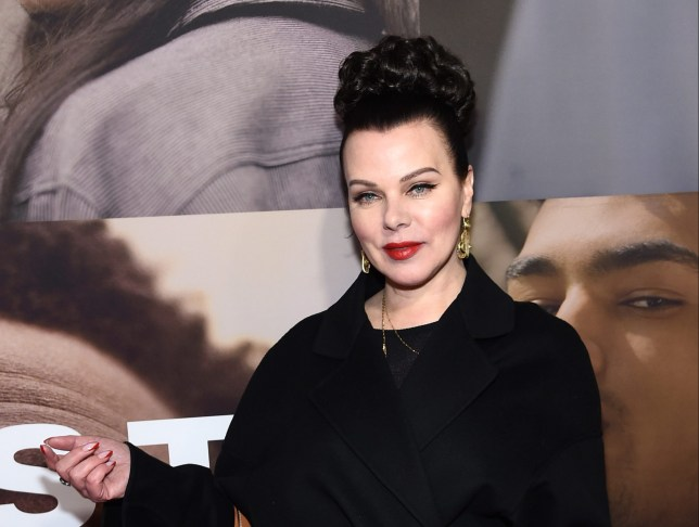 Actress Debi Mazar tests positive for Covid-19