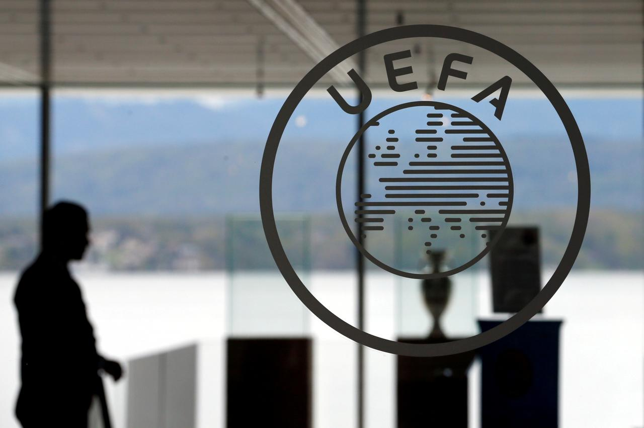 Uefa puts off Champions League and Europa finals