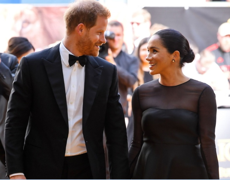 The Simpsons offer Meghan Markle a voiceover role