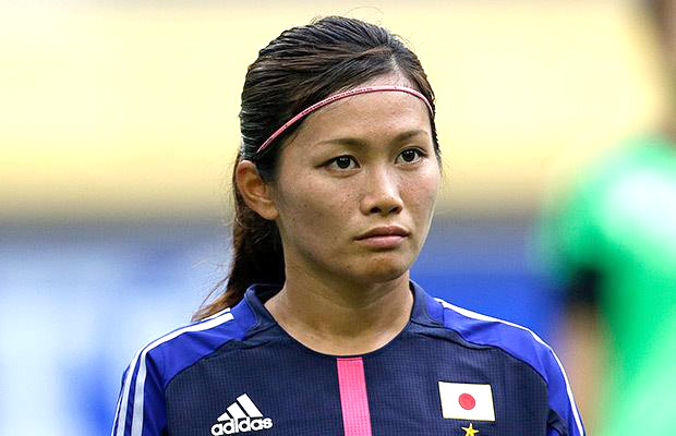 Japan footballer pulls out of torch relay