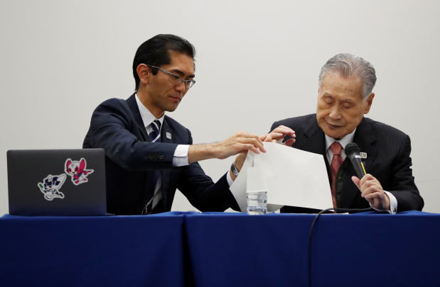 Mixture of sadness, relief and goodwill to postponement of Tokyo Olympics