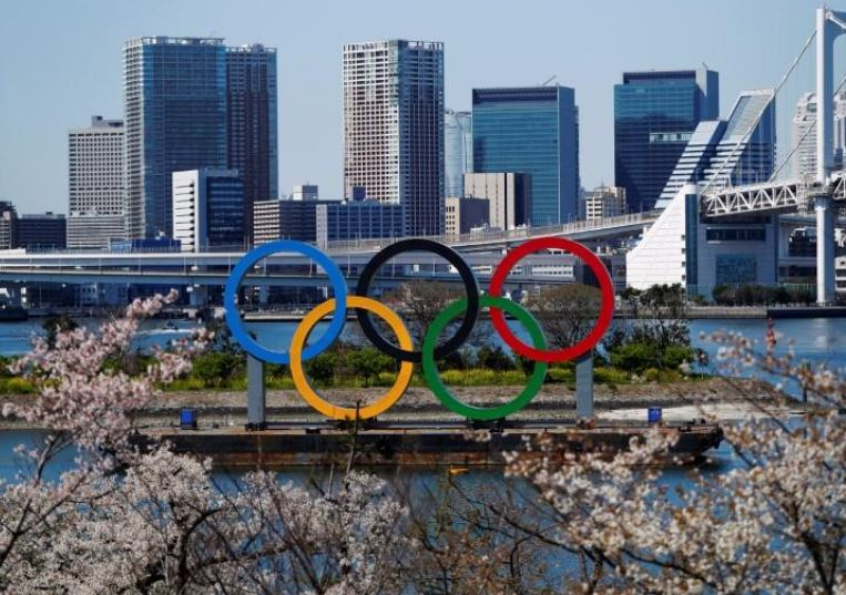 Stop the clock: Japan awakes to reality of Tokyo Games postponement