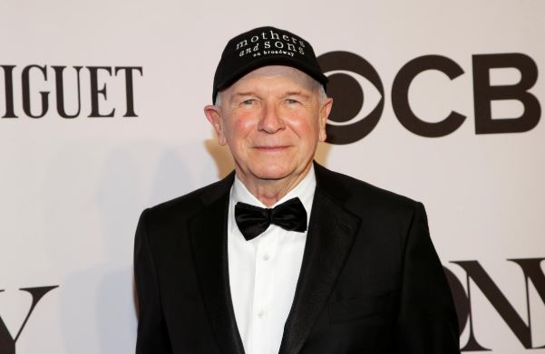 Broadway playwright Terrence McNally dies of coronavirus complications