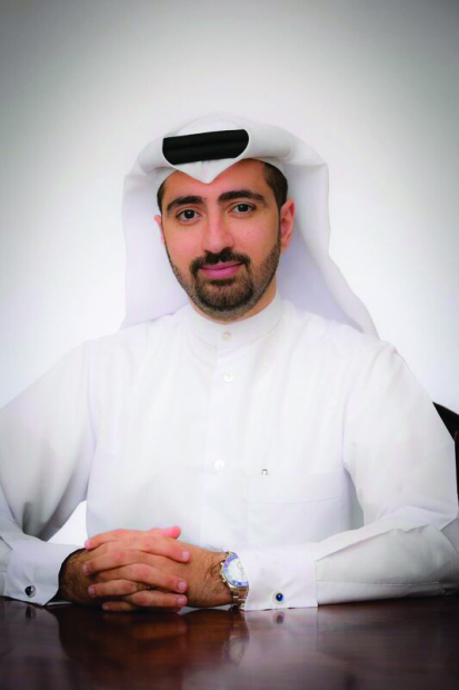 Dr Sultan is new chief executive