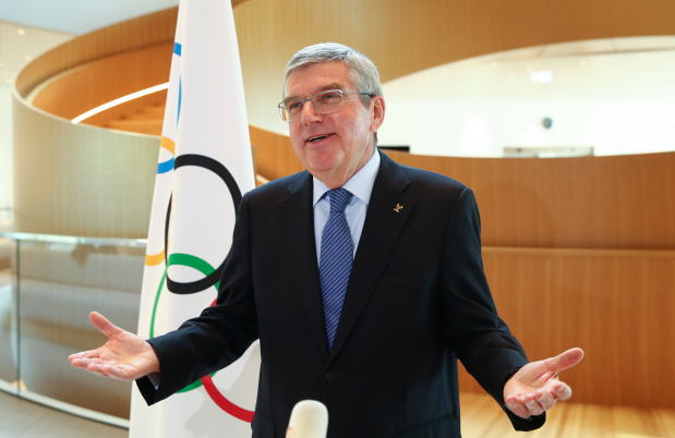 Tokyo Olympic Games 'by 2021 summer'