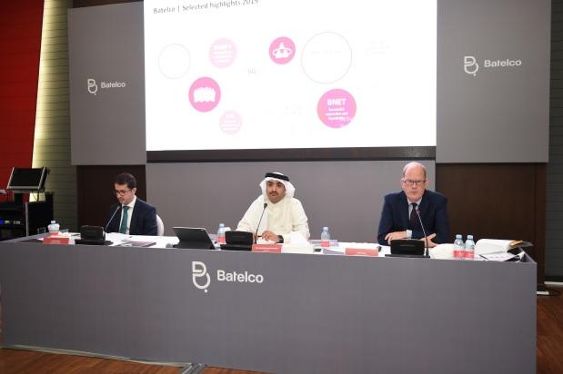 Batelco announces BD45.7m dividend