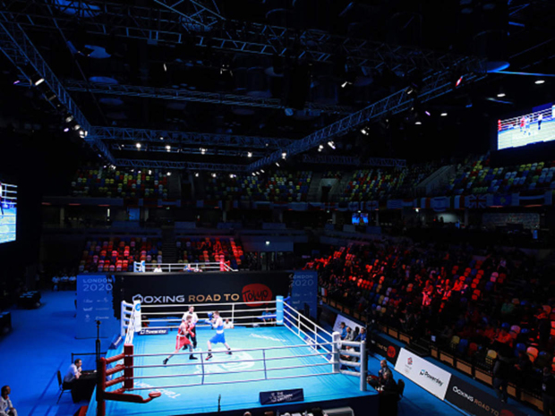 IOC under fire after boxers test positive