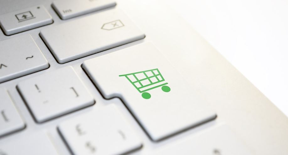 Demand for online shopping rises