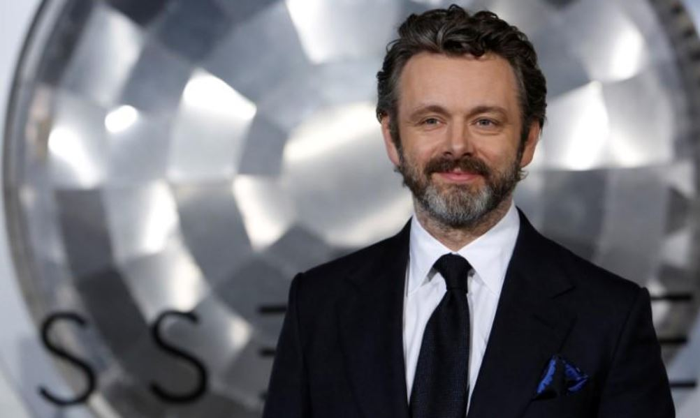 Actor Michael Sheen urges UK to use hotels as refuges during Covid-19 lockdown