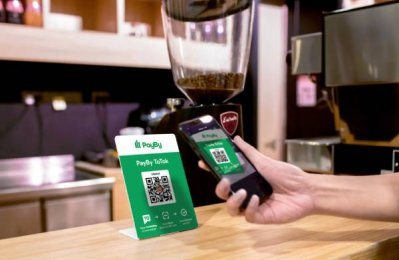 PayBy launches mobile payment services in the UAE