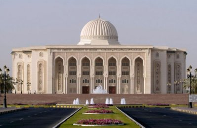 University of Sharjah and Huawei sign MoU