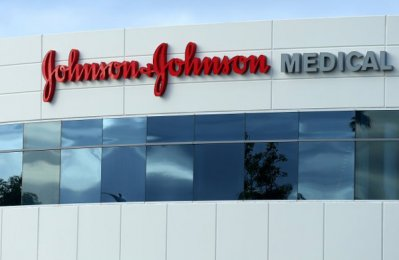 Johnson & Johnson says Covid-19 vaccine could be ready next year