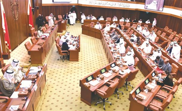 MPs approve legislation to withdraw money from Unemployment Fund