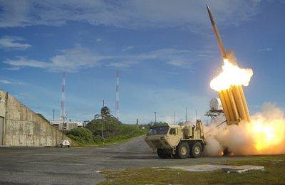Lockheed Martin wins $933m US, Saudi missile contracts