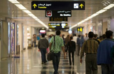 Sharjah Airport Authority steps up measures to fights COVID-19