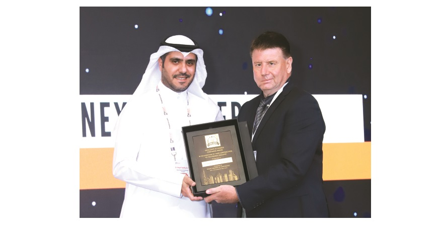 Eazy Financial Services wins excellence award
