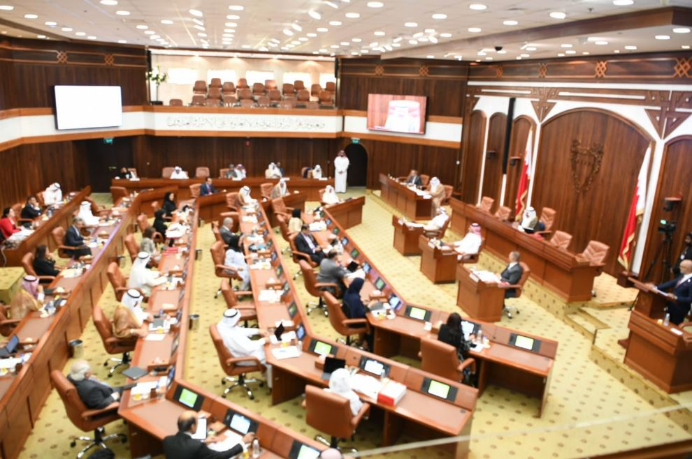 Call for suspension of National Assembly