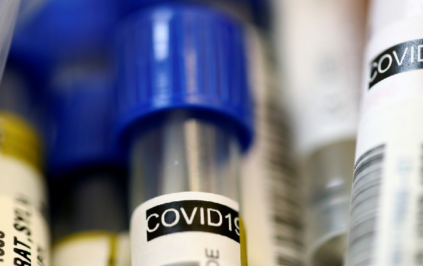 Contact tracing details of 21 cases of Covid-19 updated on Health Ministry's website