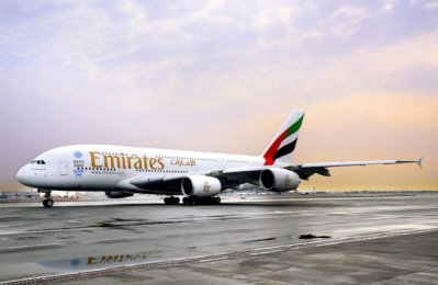 Dubai government to fully support Emirates airline