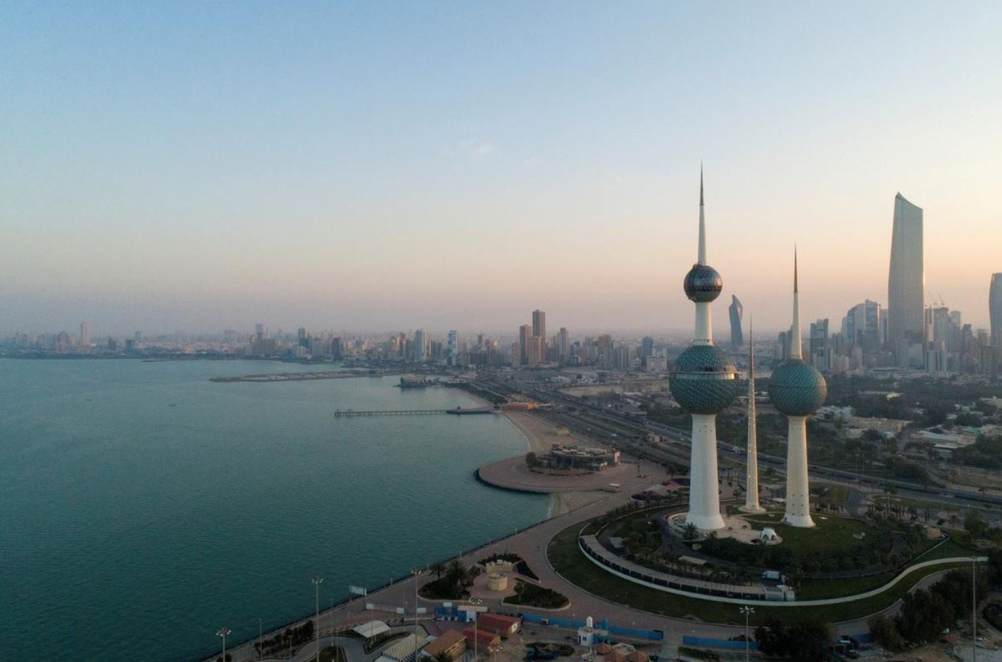 Kuwait extends holiday; increases curfew period to curb pandemic