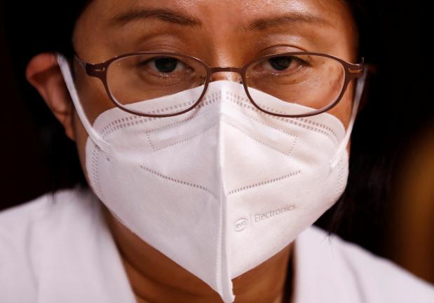 300,000 coronavirus masks sent to pregnant women in Japan may be faulty