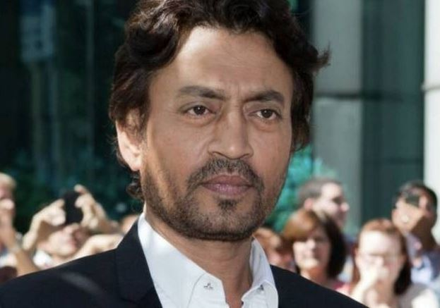 Actor Irrfan Khan dies at 53, condolences pour in