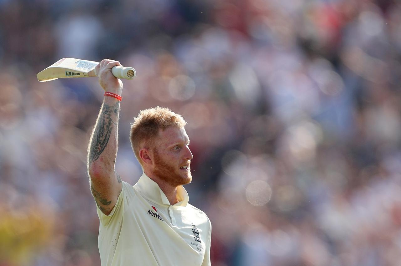 Stokes ready to play without fans
