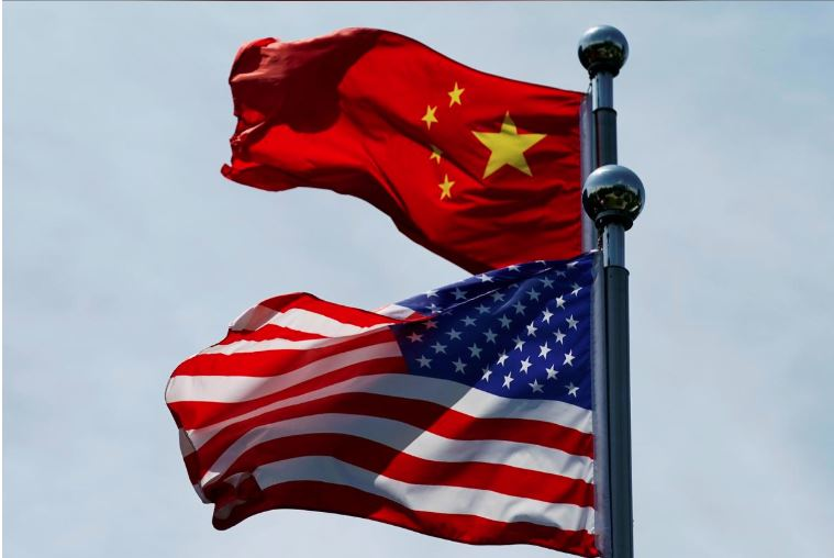 China threatens 'countermeasures' against U.S.  as media war escalates