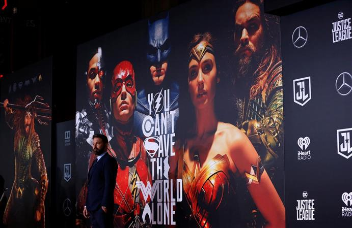 HBO Max grants fans' wishes to see unreleased cut of 'Justice League'