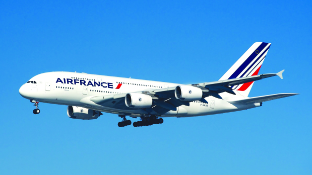 Air France retires Airbus A380 in coronavirus response