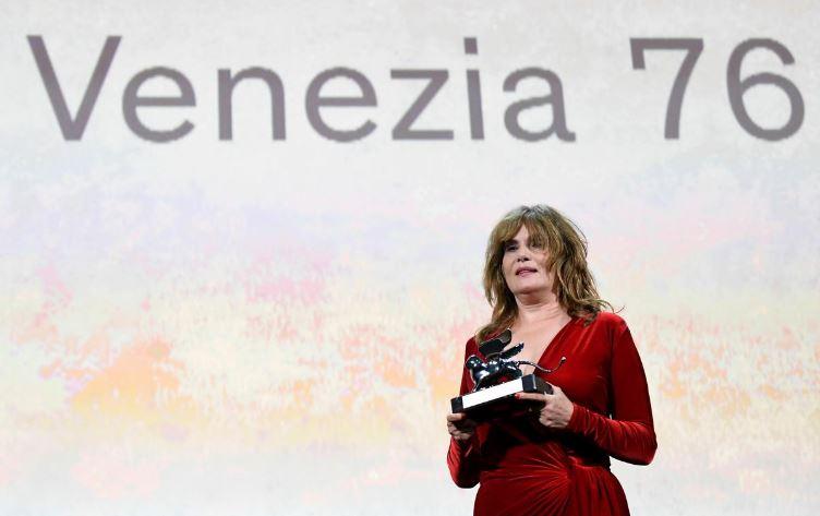 Venice Film Festival 'will go ahead in September'