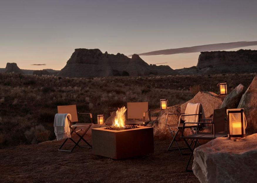 Wilderness camps to $50,000 RV rentals: Luxury travellers in pandemic ready to pay for privacy