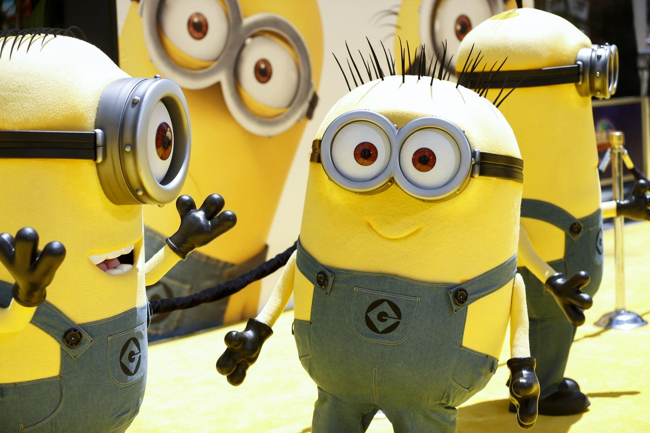VIDEO: WHO teams up with Minions and Gru to show how people can stay safe from Covid-19