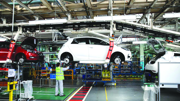 Renault and Nissan rule out merger