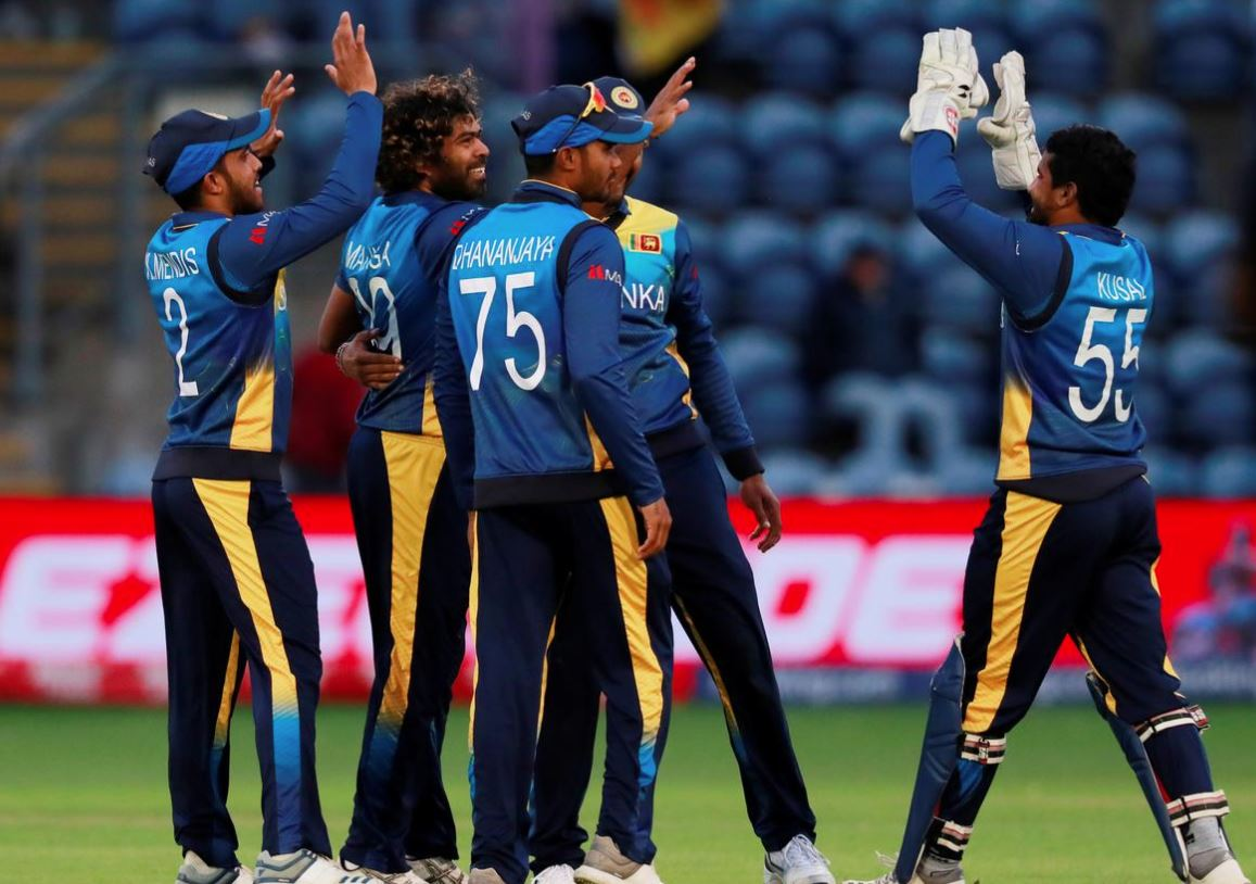 Sri Lanka begin training on Monday, South Africa to follow suit