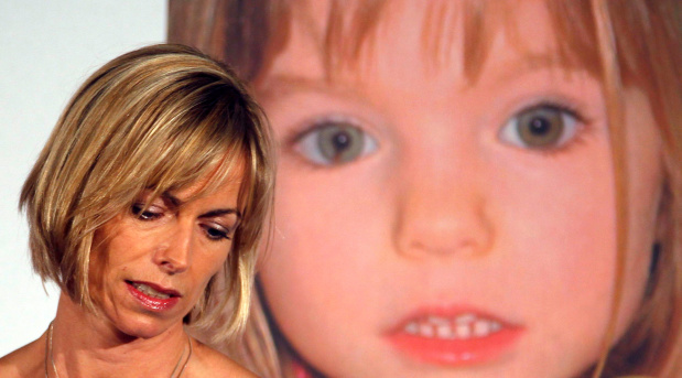 UK, German police have new suspect in 2007 disappearance of Madeleine McCann