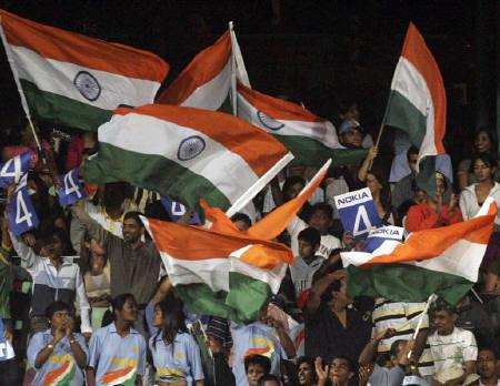 IPL may be held outside India: BCCI