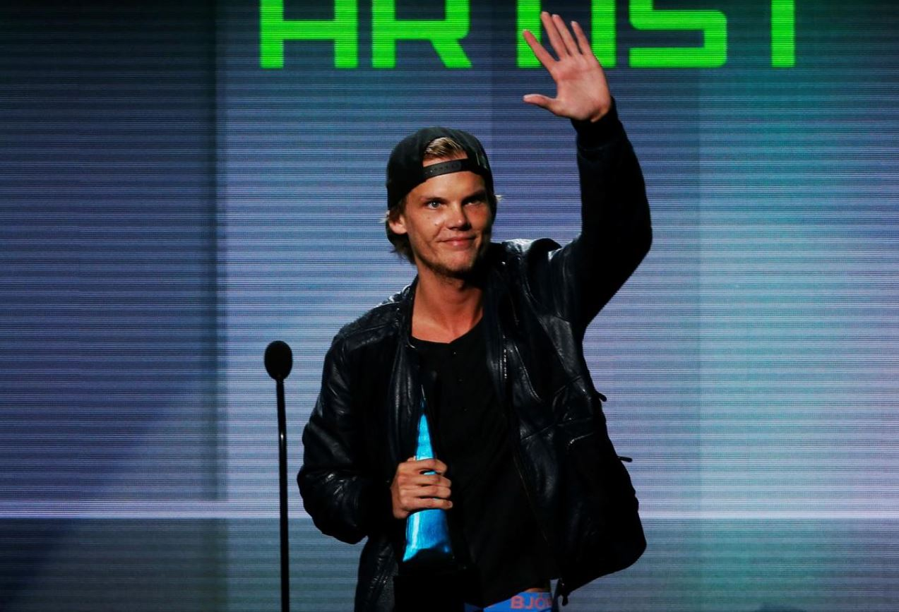 New museum to honour late Swedish DJ Avicii in Sweden